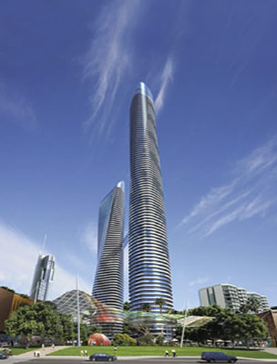 Gold Coast Tower
