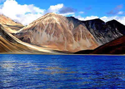 Ladakh Calling (Leh) By Air