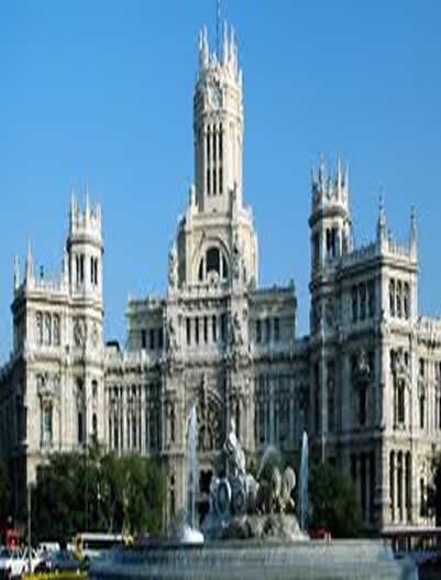 Madrid-Madrid