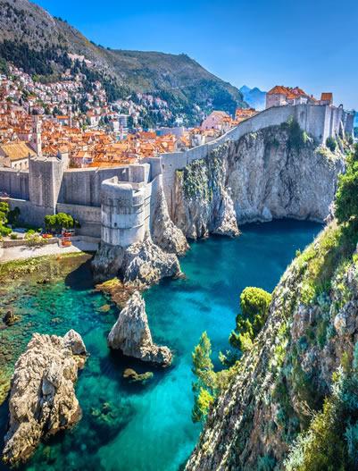 Dubrovnik-Dubrovnik