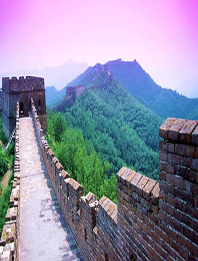 Beijing-Great Wall
