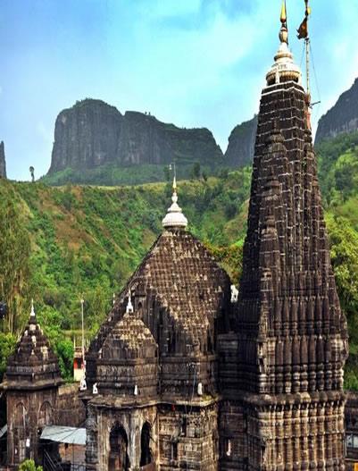 Nashik-Trimbakeshwar Temple