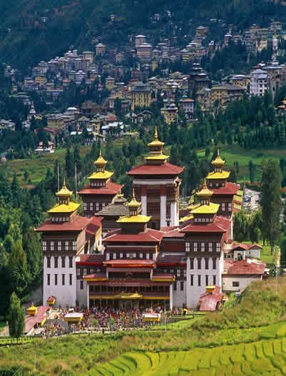 Thimphu-