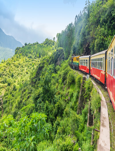 Himachal Pradesh-
