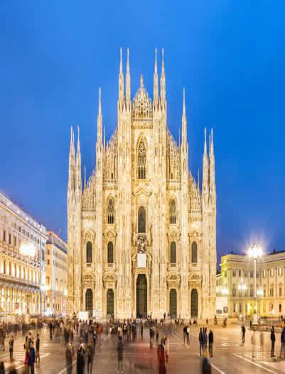 Milan-