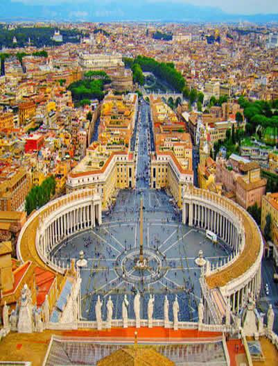 Vatican City-