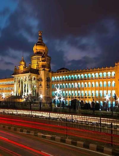 Bangalore-