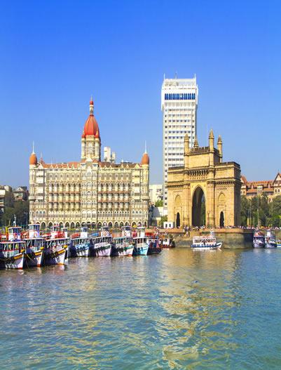 Mumbai-Mumbai