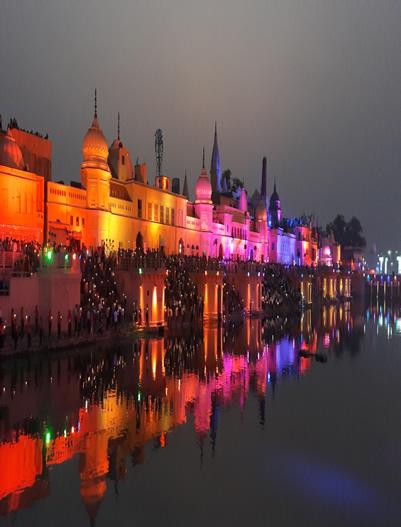 Ayodhya-Ayodhya