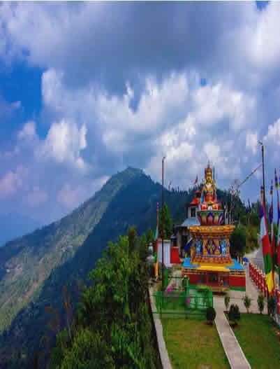 Kalimpong-Kalimpong