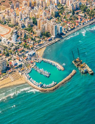 Larnaca-