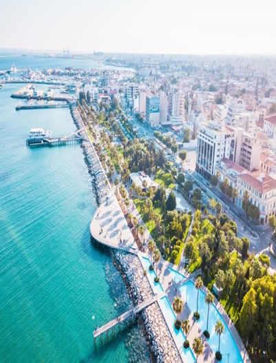 Limassol-