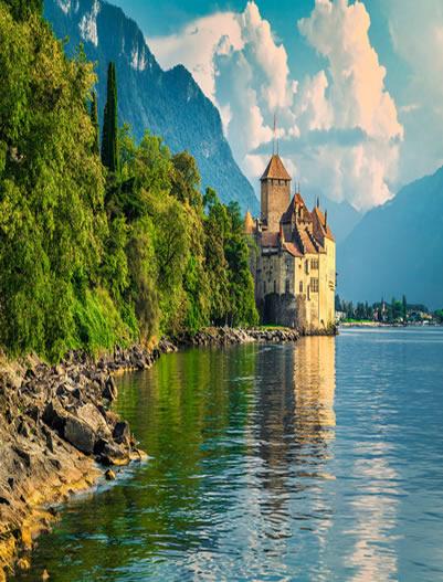 Montreux-