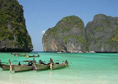 Phuket Krabi Bangkok