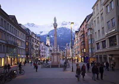 Innsbruck City Break