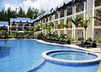Pearle Beach Resort Mauritius