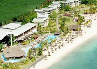 Le Meridien Hotel Mauritius
