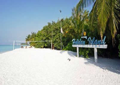 Holiday Island Resort Maldives