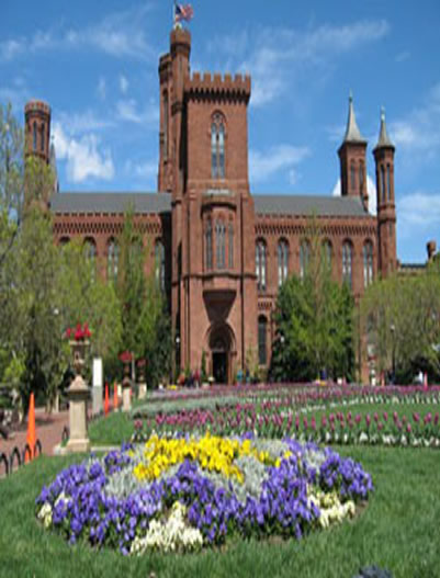 Smithsonian Museums,Washington DC