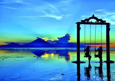 Bali Gili Island