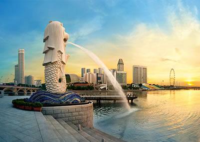 Malaysia Bali Singapore