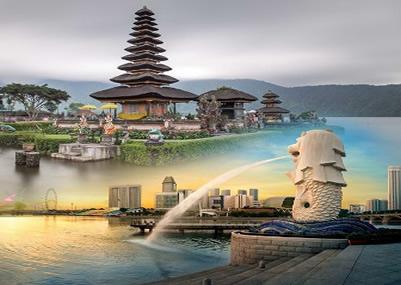 Bali Gili Island Singapore