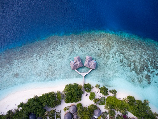 Bandos Island Resort Maldives