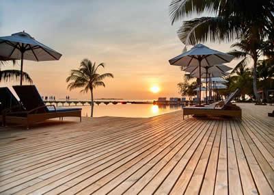 ROBINSON Club Noonu - All Inclusive Maldives