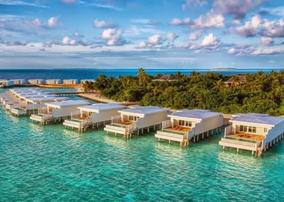 OBLU at HELENGELI Maldives