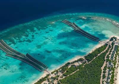 Sun Siyam World Maldives