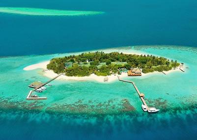Eriyadu Island Resort Maldives