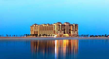 Marjan Island Resort