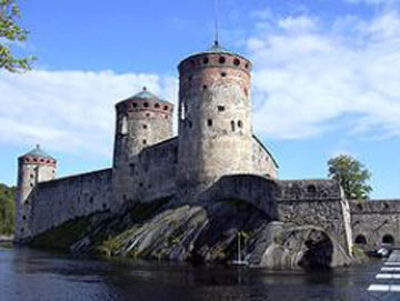 Castle of Finland