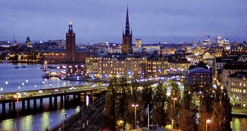 Stockholm's Islands