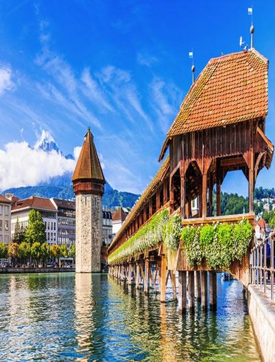 Lucerne-