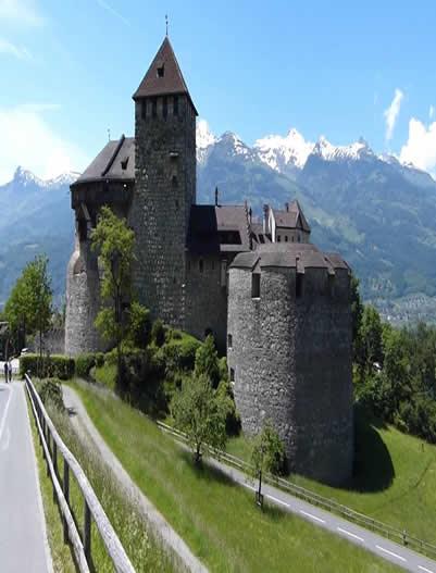 Liechtenstein-Liechtenstein