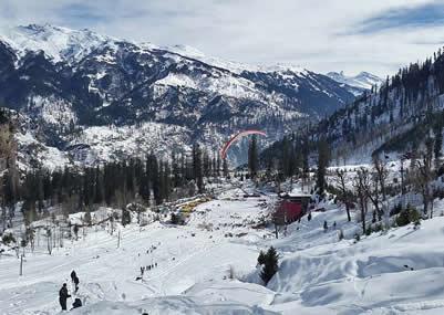 Shimla Manali