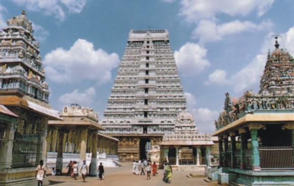 Temples, Thiruvannamalai
