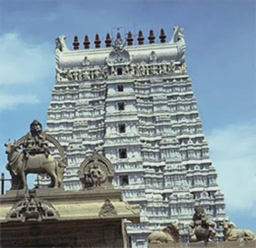 Ramanatha Swamy Temple