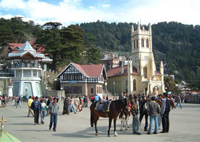 Himachal Deluxe Package